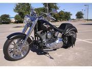 2005 Harley-Davidson Fat Boy Custom Phatail Chrome